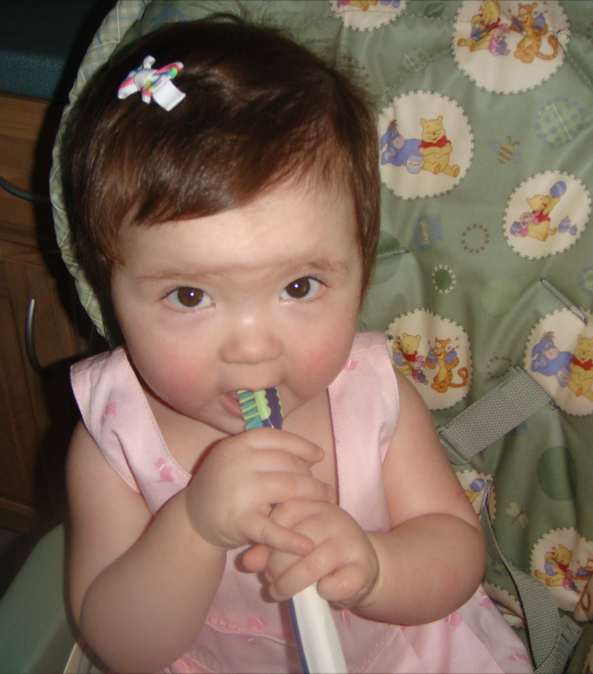 5 dental care tricks for infants and toddlers