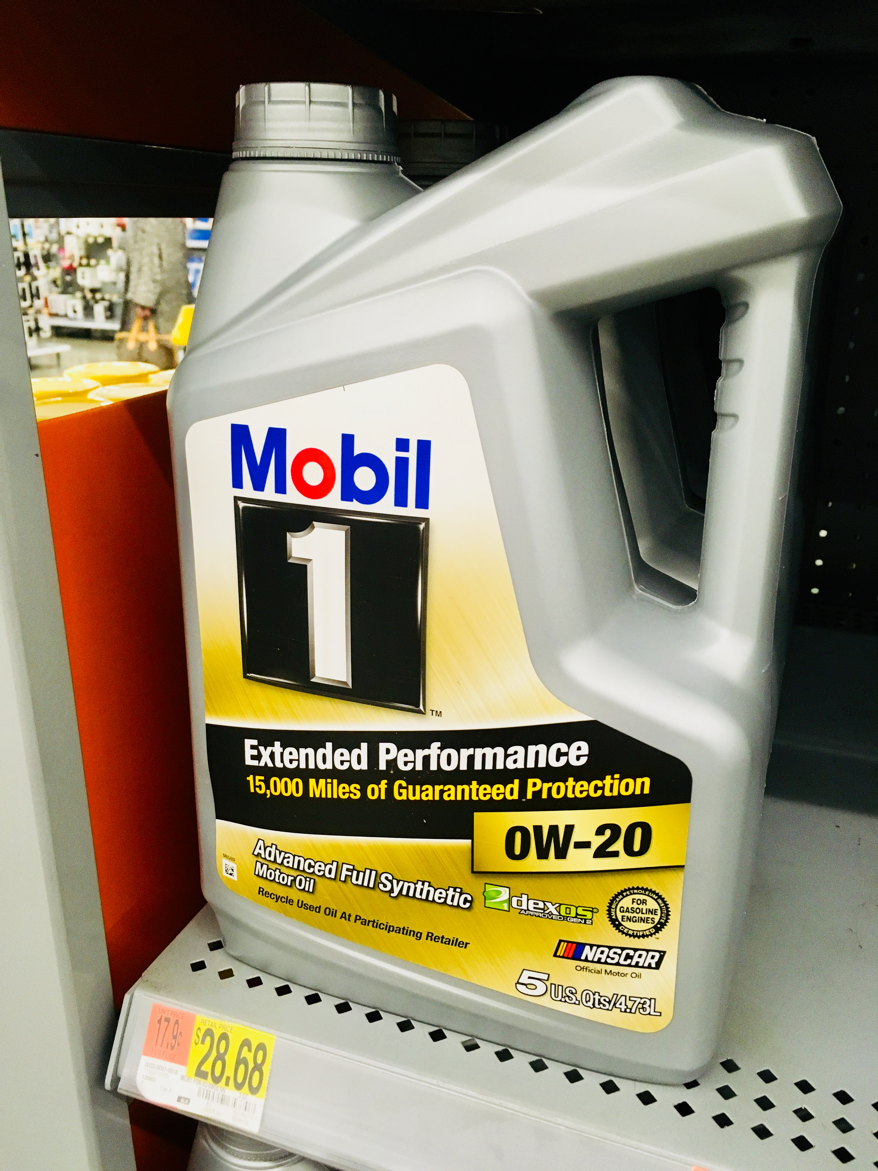 Ultimate checklist for your next road trip guapolog a for Used motor oil disposal walmart